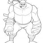 Turtle Coloring Pages Ninja Turtle Coloring Pages Villains Coloringstar Inside Turtles