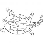 Turtle Coloring Pages Turtles Coloring Pages Free Coloring Pages