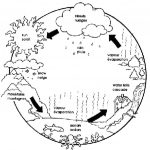 Water Cycle Coloring Page How To Draw Water Cycle Coloring Page For Free At Coloring Page