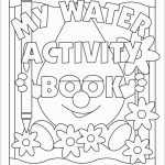 Water Cycle Coloring Page Painting Ideas For Kids Coloring Pages With Water Cycle Coloring