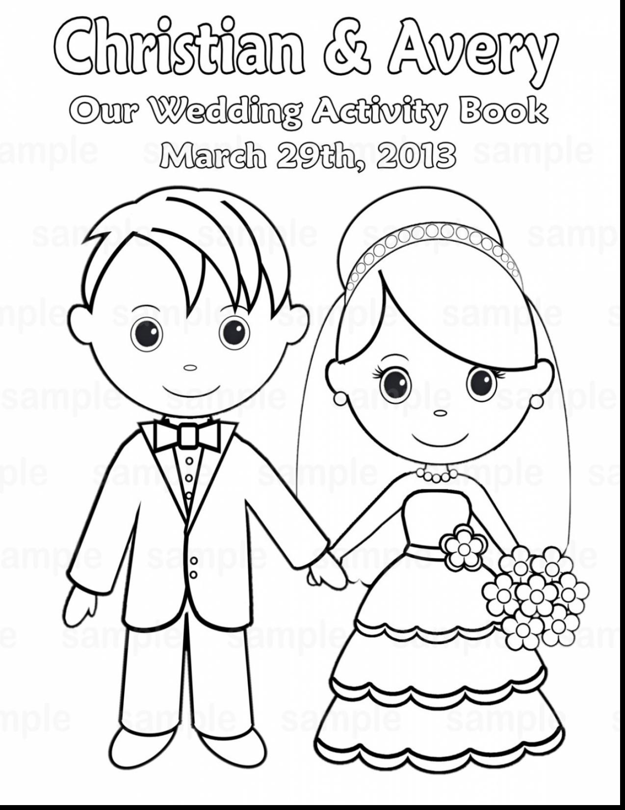 Wedding Coloring Pages Wedding Coloring Book Download 63586 Hypermachiavellism
