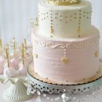White And Gold Birthday Cake 8 Gold Cakes For Women Photo Black And White 50th Birthday Cake