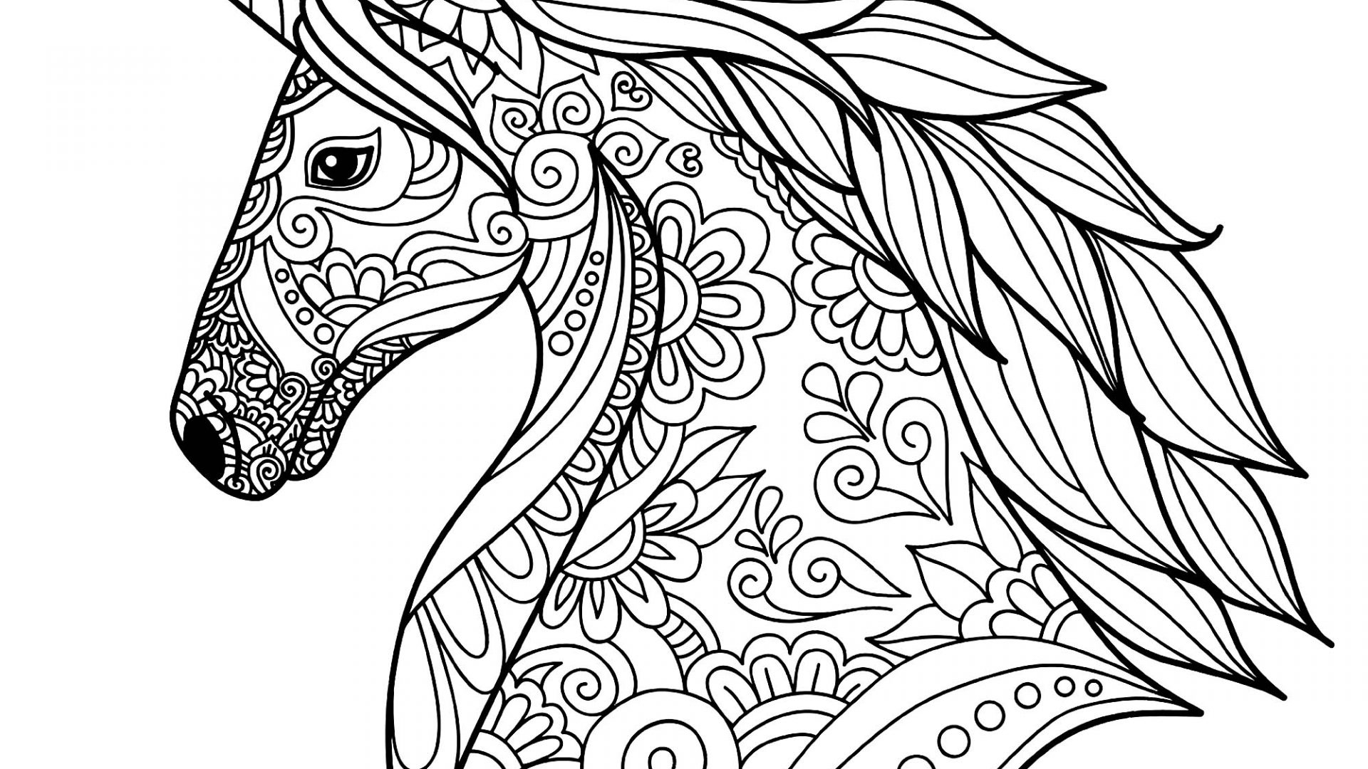 21+ Inspiration Picture of Adult Coloring Pages To Print ...