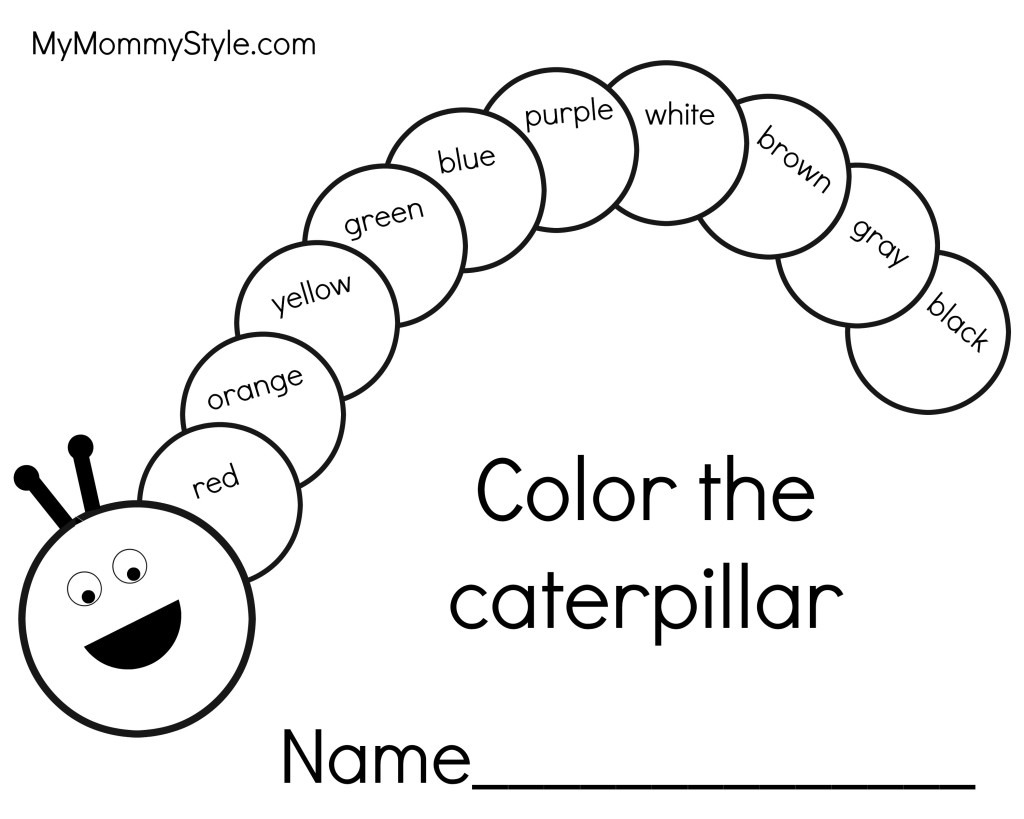 Hungry Caterpillar Coloring Pages Very Hungry Caterpillar Coloring Pages Unique Creative Design New