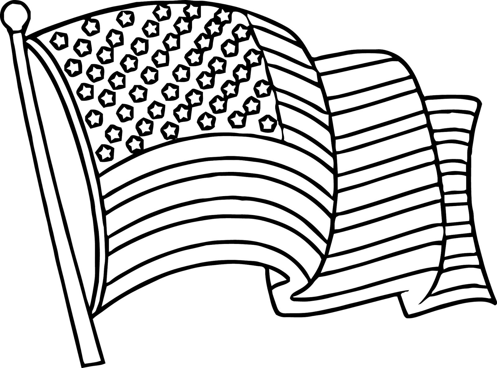Usa Coloring Pages American Flag Coloring Pages With Usa Flag Coloring Page Coloring