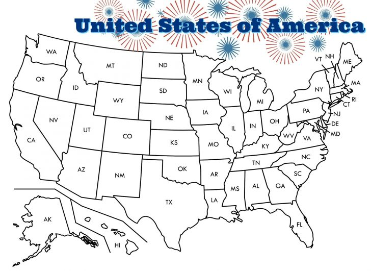 Usa Coloring Pages Us Map Coloring Page Save Free Coloring Pages Usa U Coloring Pages